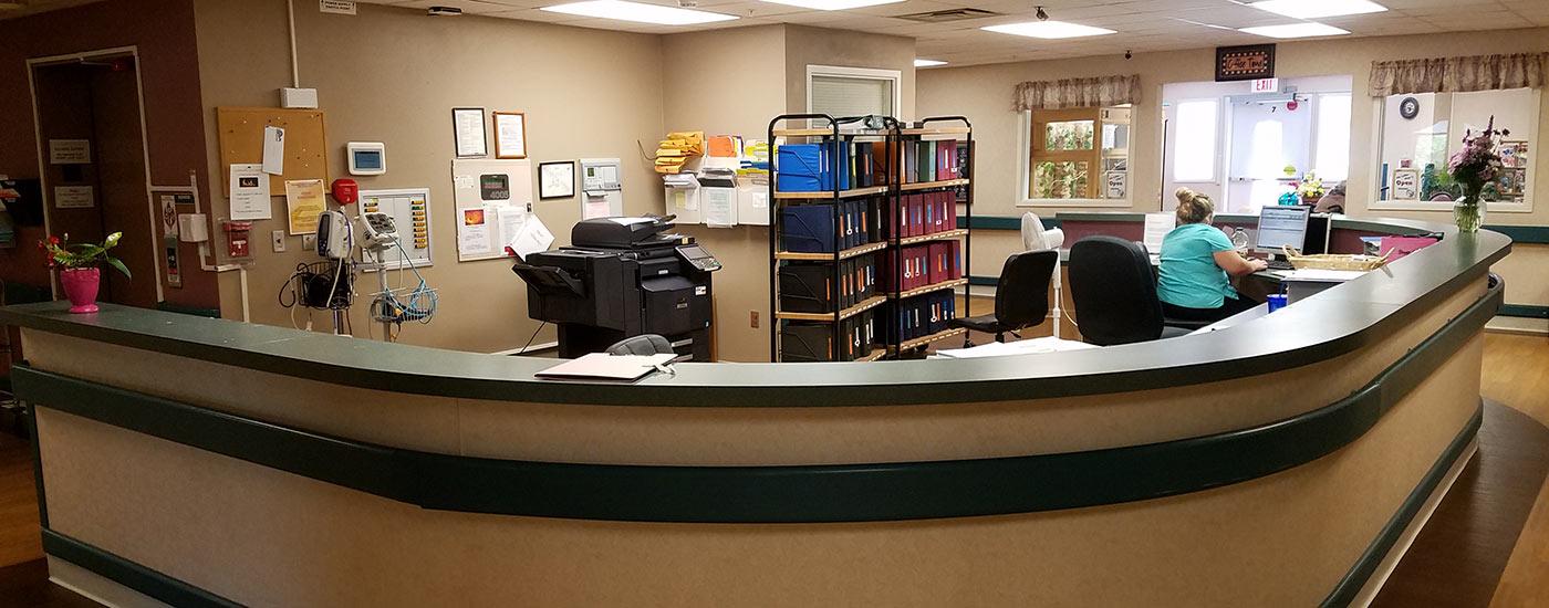 bayside-nurse-desk